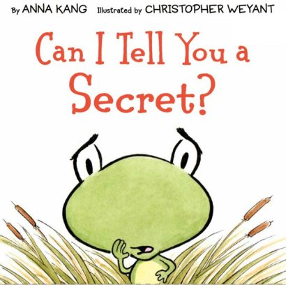 Can I Tell you a Secret? Monday August 1st, 2016