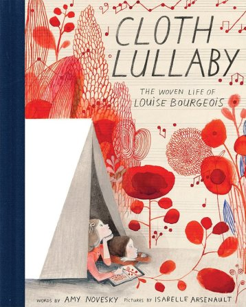 Cloth Lullaby Nonfiction Picture Book Wednesday: Cloth Lullaby There's a Book for That