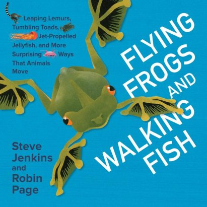 Flying Frogs and Walking Fish Top Ten Tuesday: Ten titles I would buy right this second