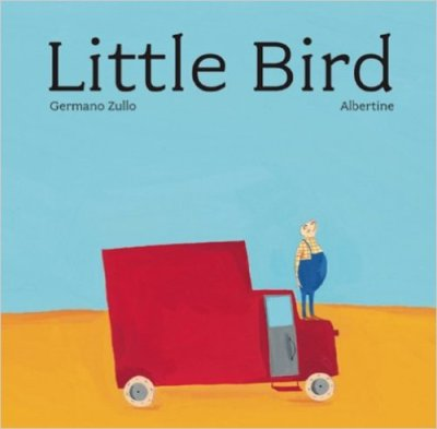 Little Bird Big questions: picture books that inspire philosophical discussion #pb10for10 2016 There's a Book for That