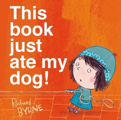 This Book Just Ate my Dog! Monday August 15th, 2016 There's a Book for That