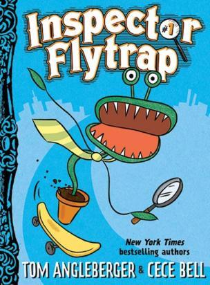 Inspector Flytrap #1