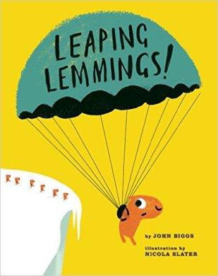 leaping-lemmings