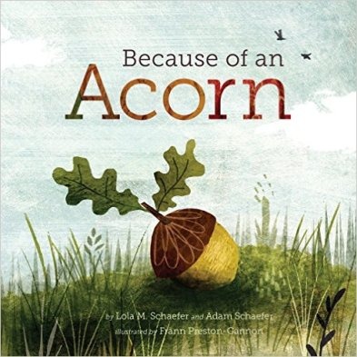 because-of-an-acorn