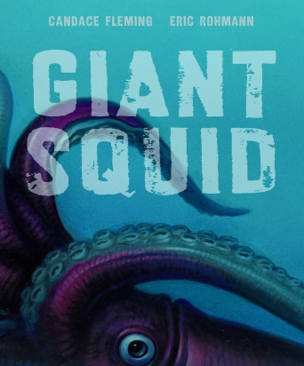 Giant Squid Twenty 2016 titles your Grade 4 and 5 classroom library must have! There's a Book for That