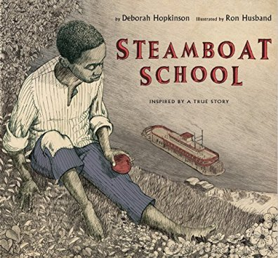 steamboat-school