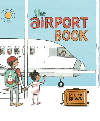 the-airport-book