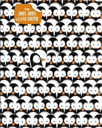 penguin-problem