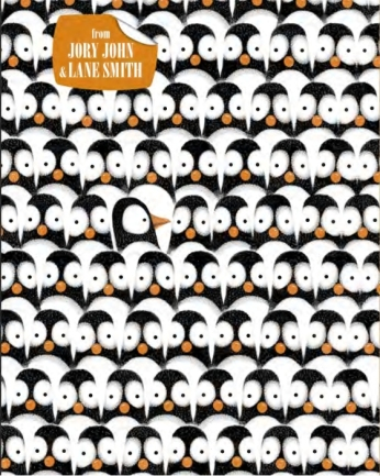 A Penguin Problem  Favourites of 2016 There's a Book for That