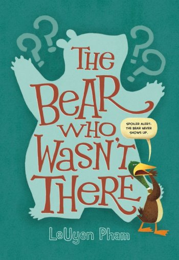 The Bear who Wasn't There