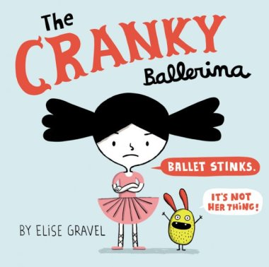 the-cranky-ballerina