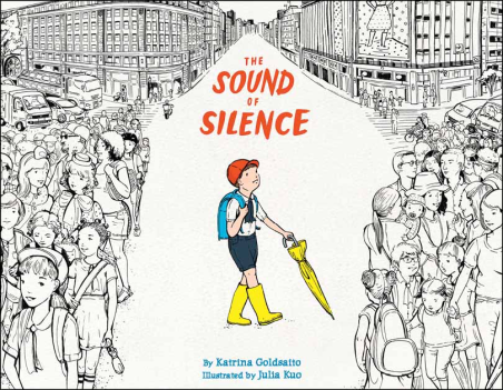 The Sound of Silence  Favourites of 2016 There's a Book for That