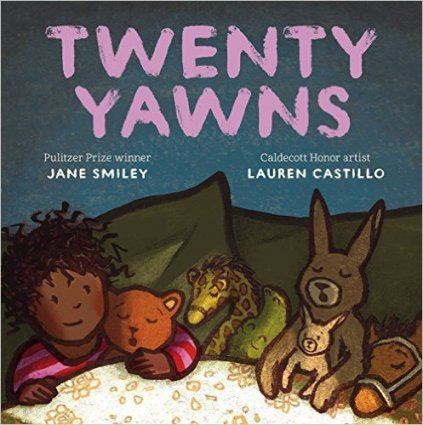 twenty-yawns