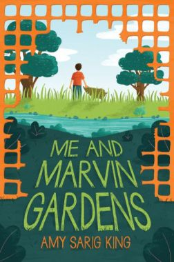 MArvin Gardens