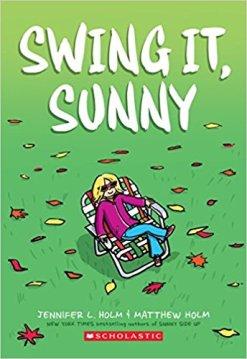 Swing it Sunny
