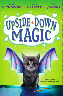 Upside Down Magic