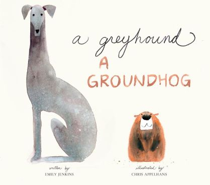 a-greyhound-a-groundhog