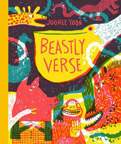 beastly-verse