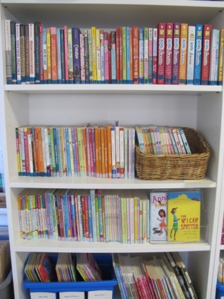 Pleasing Classroom Library Theres A Book For That Home Interior And Landscaping Spoatsignezvosmurscom