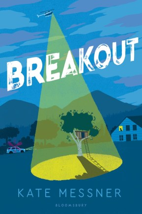 Breakout Kate Messner