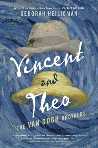 Vincent and Theo- The Van Gogh Brothers