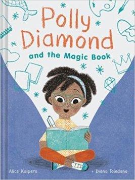 Polly Diamond #1
