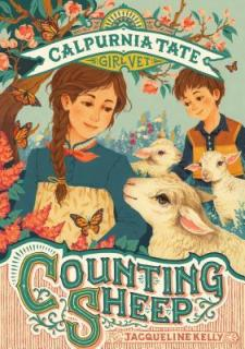 Counting Sheep (Calpurnia Tate, Girl Vet #2)