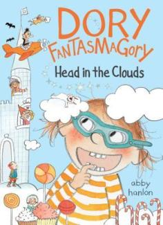 Dory Fantasmagory- Head in the Clouds