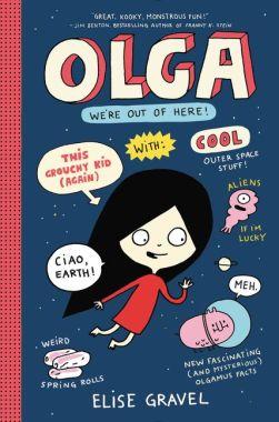 Olga #2
