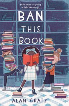 Ban This Bookby Alan Gratz
