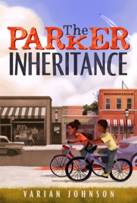 The Parker Inheritence