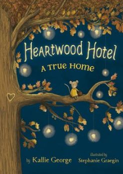 A True Home (Heartwood Hotel #1)