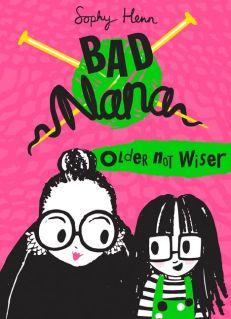 Bad Nana
