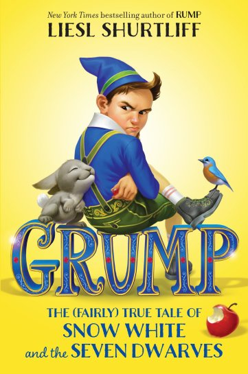Grump- The (Fairly) True Tale of Snow White and the Seven Dwarves