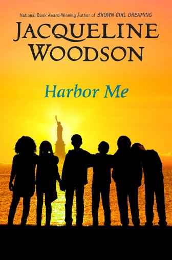 Harbour Me by Jacqueline Woodson