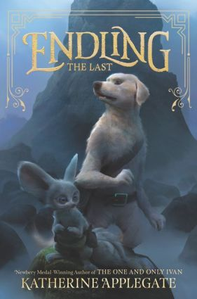 The Last (Endling #1) by Katherine Applegate