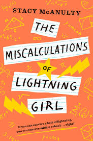 The Miscalculations of LightningGirl