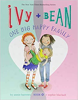 Ivy and Bean #11