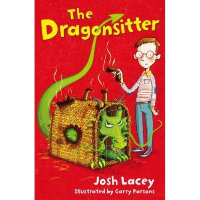 The Dragonsitter byJosh Lacey