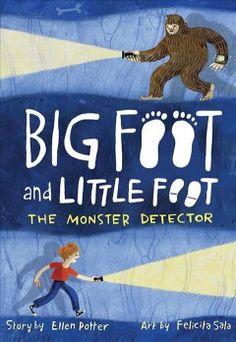 BLittle Big Foot
